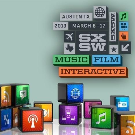 Hands-On With SXSW 2013's Best Apps [VIDEO]   Top Social Media Tools   Scoop.it