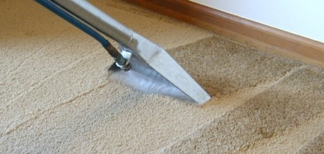 Unsurpassed carpet cleaning services for your homes and businesses | anchoragecarpetcleaning | Scoop.it