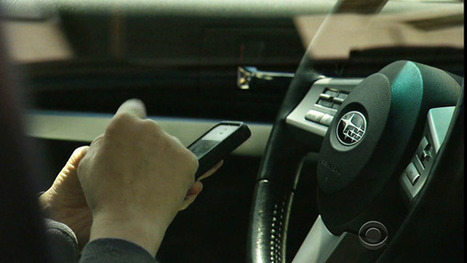 New video aims to scare the bejesus out of texting drivers | It's Show Prep for Radio | Scoop.it