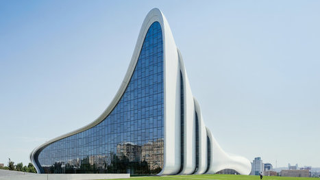 Who's winning the architecture arms race? | D_sign | Scoop.it