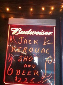 Visiting Jack Kerouac in St. Pete [by Guillermo Parra]   Readings and literature   Scoop.it