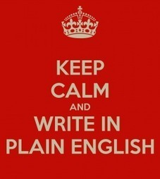 Happy Plain English Day Everyone! | Literature Review HQ | Scientific Academic Writing | Scoop.it