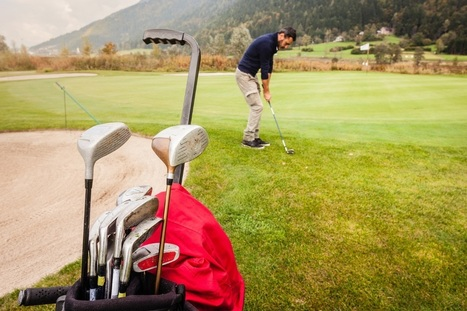 Urgent Care Clinics in Spokane Valley Discuss Golf and Back Pain | U.S. HealthWorks Spokane Valley | Scoop.it