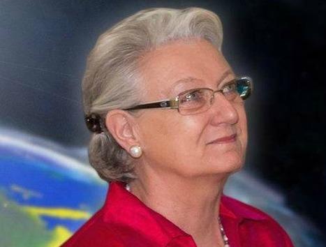 Décès de Nicole Turbé-Suetens | Zevillage | Télétravail et sociétés du 21e siècle | Scoop.it