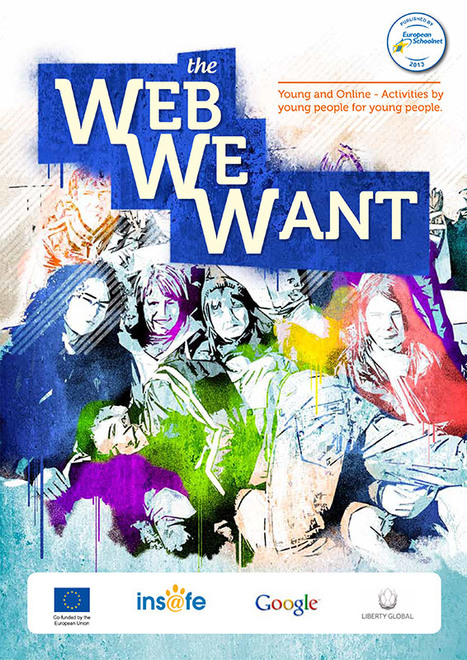 The Web We Want: Free Online Reflection Handbook for Teens | Wiki_Universe | Scoop.it