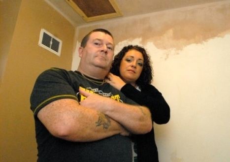 Family's fears over asbestos in home - News - Shields Gazette | Asbestos and Mesothelioma World News | Scoop.it