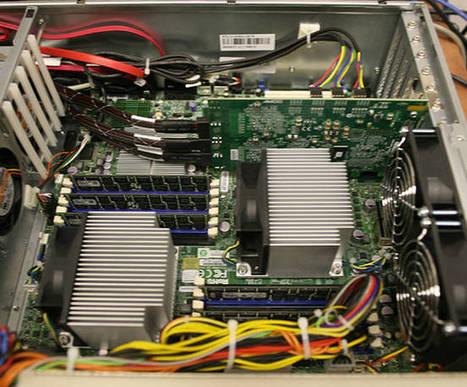 32,000 motherboards spit passwords in CLEARTEXT!   Jeff Morris   Scoop.it