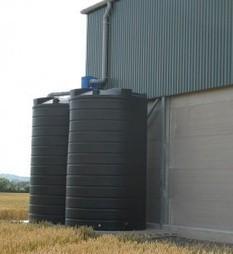 Rainwater Harvesting Tank | Rainwater Harvesting Tank | Scoop.it