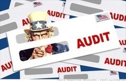 If IRS Audits Were Run Like Oracle Audit | Phoebe3yb | Scoop.it
