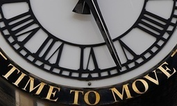 Why going home from work on time is good for you – and your employer | News | The Guardian | Teacher's corner | Scoop.it