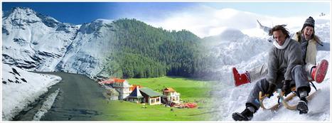 Shimla Kullu Manali Tour Package | Travel | Scoop.it