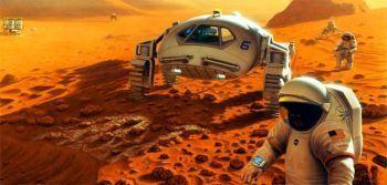 DT Debates: Should humans go to Mars? | Space matters | Scoop.it