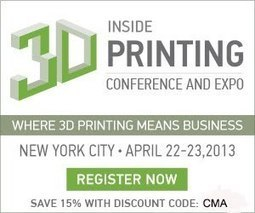 Why Are 3D Printing Companies So Valuable | Production and 3D | Scoop.it
