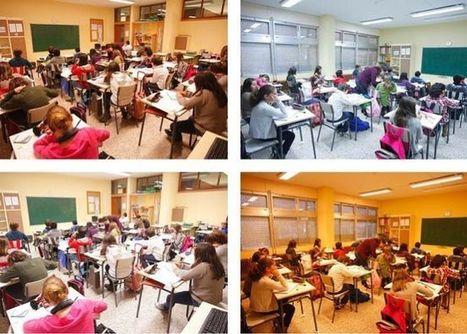 Comparte innovación - ¿Influye la iluminación en el rendimiento escolar?   Educacion, ecologia y TIC   Scoop.it