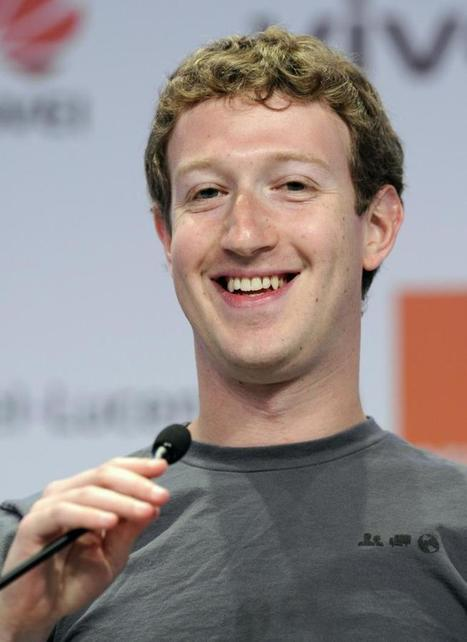 "Facebook Considering Adding Alternatives of ""Dislike"" Button - Techpanorma.com 