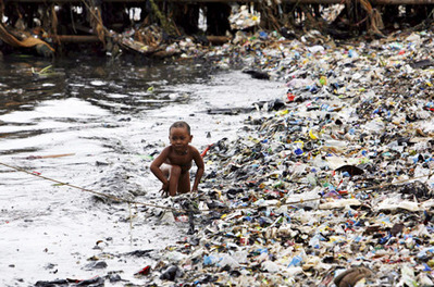 Oceans of Pollution   All about water, the oceans, environmental issues   Scoop.it