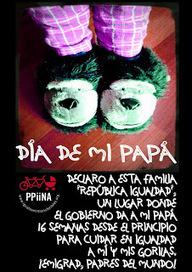 Día del Padre Igualitario | #hombresporlaigualdad | Scoop.it