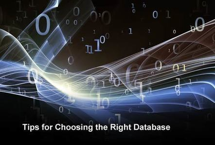 SQL or NoSQL: Choosing the Best Solution for Your Needs - IT Business Edge | Data Modeling | Scoop.it