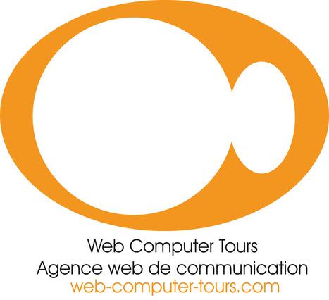 Création de logos - Web Computer Tours | Communication et Marketing appliqués au web | Scoop.it
