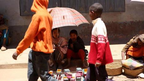 Madagascar: la colère des populations du Sud victimes de violences   Anosy   Scoop.it