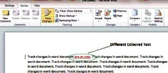 Tips to Accept Track Changes in MS Word 2010 | What is Hot in Education | Scoop.it