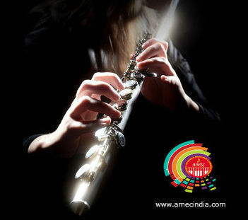 Shaping Up Your Desired Identity through Flute Classes   AmecIndia   Scoop.it
