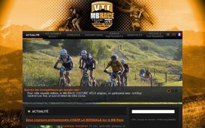 MB Race VTT la course VTT la plus difficile du monde aux portes du Mont-Blanc | Territoires Sports de Nature | 100% VTT | Scoop.it