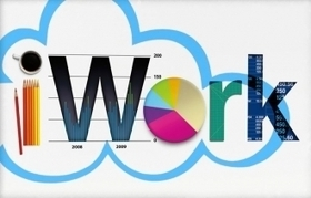 Apple to Take on Google Docs With New iWork in the Cloud - Entrepreneur | OS X Maverick | Scoop.it