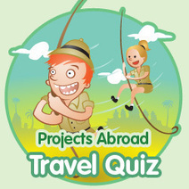 Projects Abroad Travel Quiz   What Type of Traveller Are You?   Unit 4 - Travel   Scoop.it