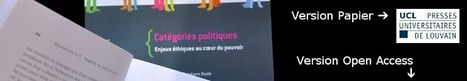 Émulations - Revue de sciences sociales. | SES-BANK | Scoop.it