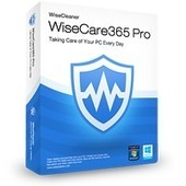 Wise Care 365 Pro (3 PCs License) Voucher - Top Voucher Codes | Software Vouchers | Scoop.it