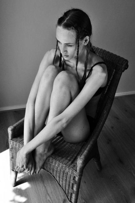 les filles / itérabilité • Anna Roos van Wijngaarden by Sarah Camille Stolp | les filles | itérabilité | Scoop.it