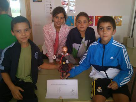 WRITING THE LETTER TO INTRODUCE CERVANTES | Miguel de Cervantes, Spain | Scoop.it