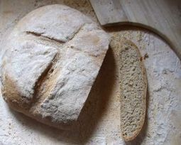 Mesa de palavras: O pão que Jesus é e dá | imissio | Scoop.it