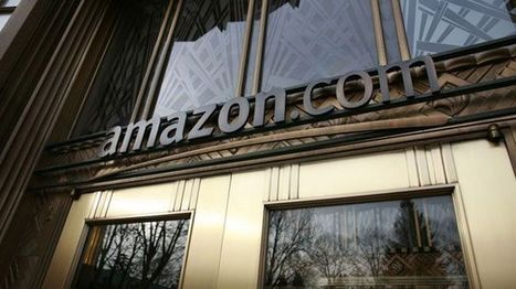 What Does Amazon's New Store Mean for 3D-Printing Technology? - Fox Business | e-Learning | Scoop.it