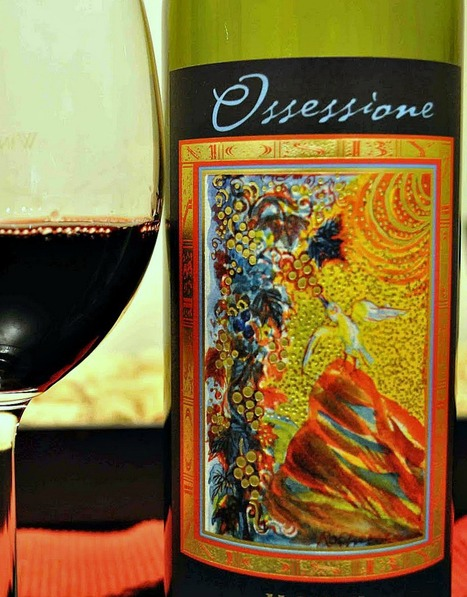 Ossessione Marche Rosso: Le Marche wine Made in USA by Mosby | Wines and People | Scoop.it