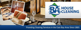 Oakland House Cleaning service | Home cleaning services | Scoop.it