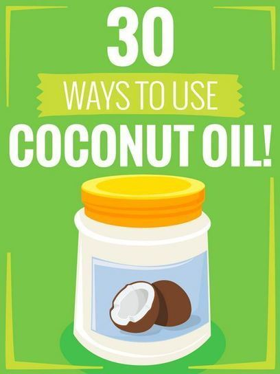 30 Ways to Use Coconut Oil, the World's Best Cruelty-Free Cure-All | Organic and Natural Beauty Product news | Scoop.it