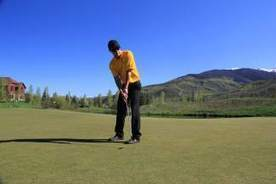 What the putt? - Summit Daily News | Golf | Scoop.it