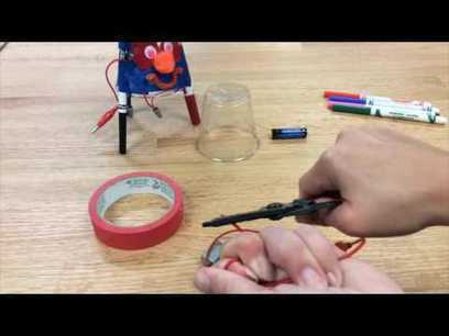 Stream Demco #Makerspace Projects Webinar and Make ScribbleBots @GravesColleen #makered | iPads, MakerEd and More  in Education | Scoop.it