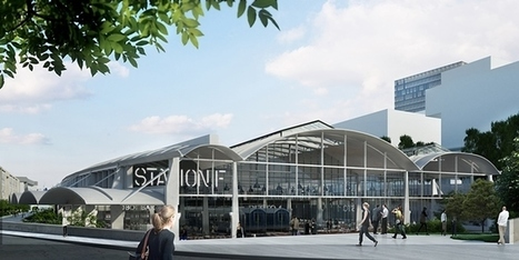 Le plus grand incubateur au monde ouvrira ses portes à Paris, pour le BONHEUR des startups | Le BONHEUR comme indice d'épanouissement social et économique. | Scoop.it