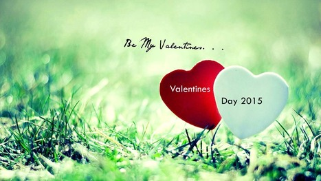 Valentines Day 2015 Free Love HD Wallpaper For Her | Cool HD & 3D Wallpapers - Free Download | Scoop.it