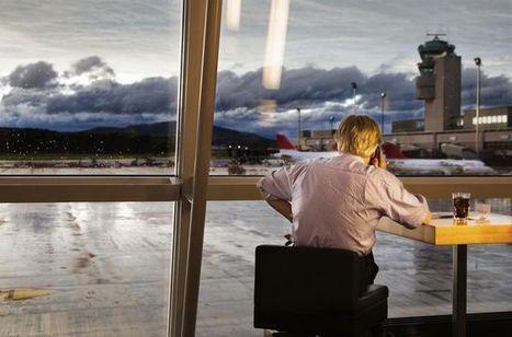 Tour d'horizon des voyages d'affaires en Amérique du Nord   Le tourisme d'affaires (MICE)   Scoop.it
