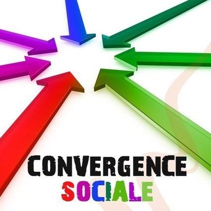 La convergence sociale : conversation, conversion et consolidation! | Présence 2.0 | Scoop.it