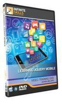 InfiniteSkills | Learning jQuery Mobile Tutorial | Master Dynamic ... - Virtual-Strategy Magazine | Mobile (Post-PC) in Higher Education | Scoop.it