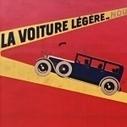 La lettre de Gallica n°35 : Gallica raconte... l'automobile | Rhit Genealogie | Scoop.it