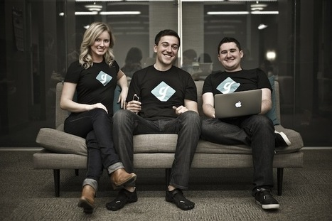 How we raised venture capital -- and kept our sanity in check | Angel Investor | Scoop.it