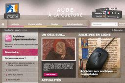 GénéInfos: Ouverture du portail de l'Aude avec l'état civil | Auprès de nos Racines - Généalogie | Scoop.it