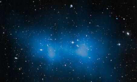 L'Univers produit de moins en moins d'énergie | Beyond the cave wall | Scoop.it