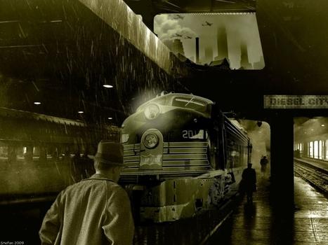 Diesel City | VIM | Scoop.it
